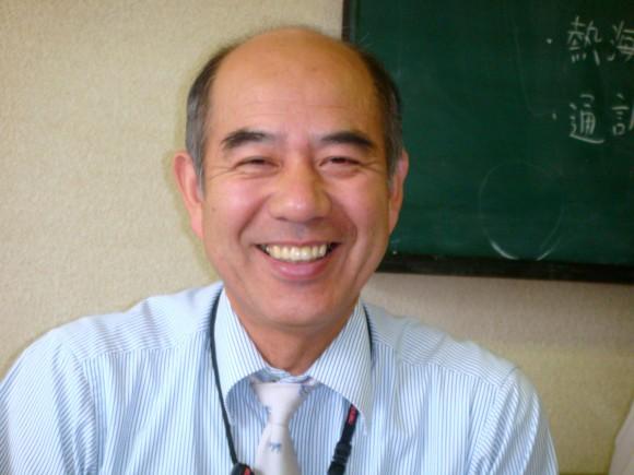 渡辺昭信産業振興課長