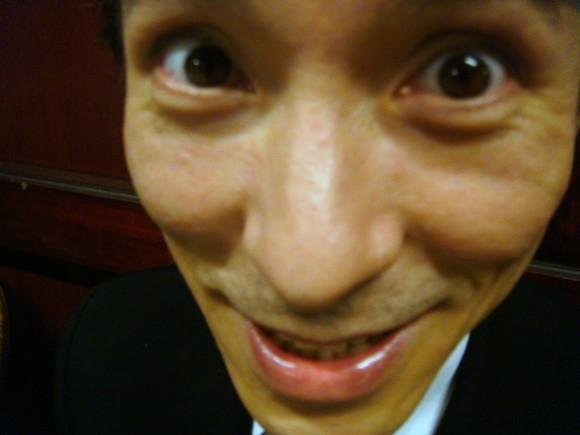 斉藤剛支配人