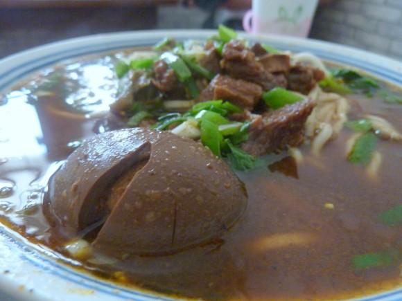 ボリ~ム麺