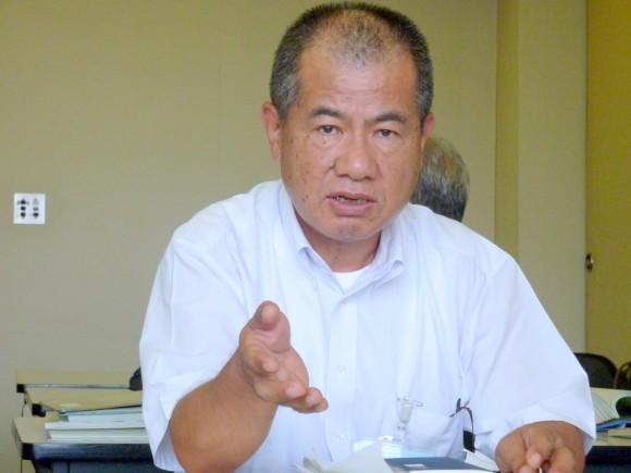 桜井優熱海市副市長