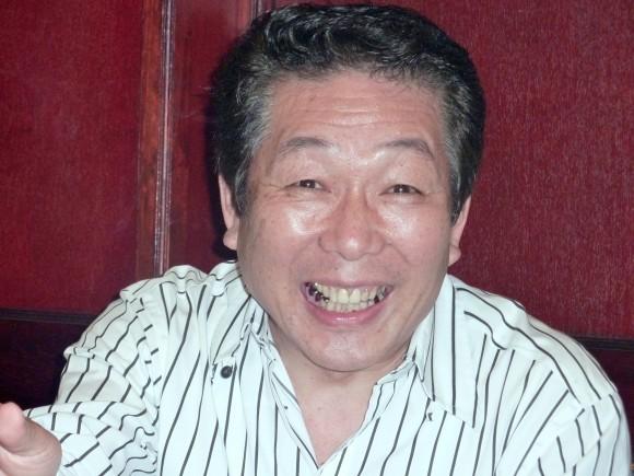 関東警備保障社長