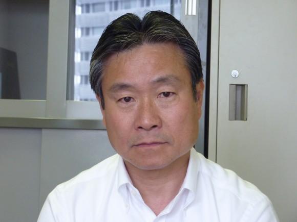 加藤建設部長