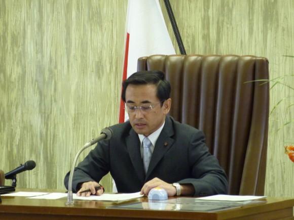 熱海市議会6月定例会最終日