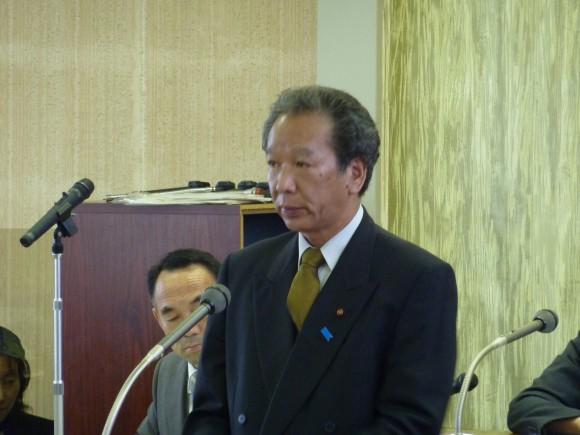 梅原総務教育委員長