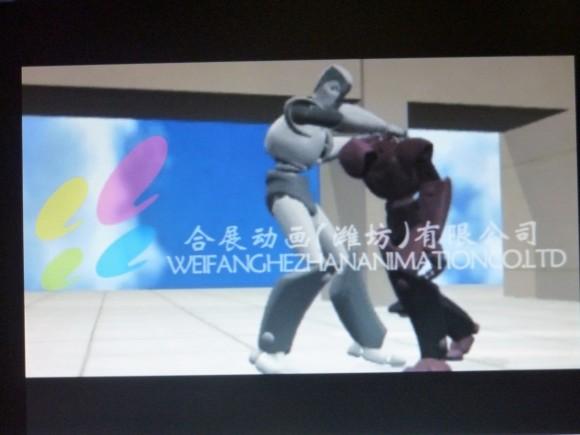 合展動画デモ作品(4)