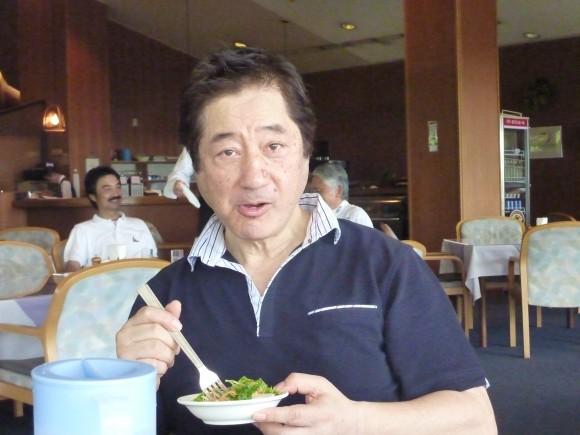 長田久司記念接骨医院長