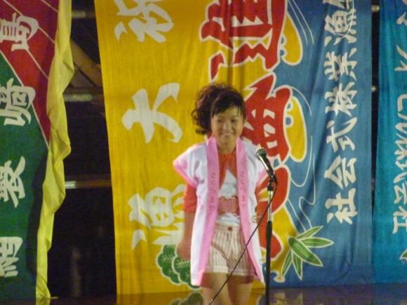 小学生演歌歌手