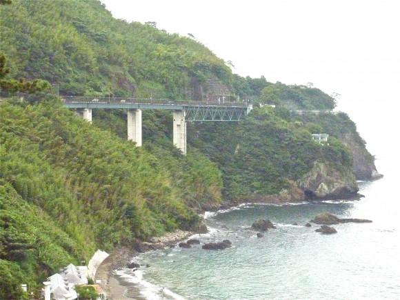 熱海曽我浦大橋(1)