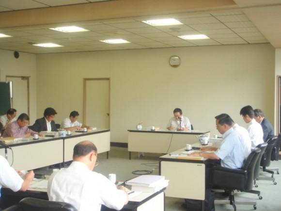 熱海市議会観光福祉委員会