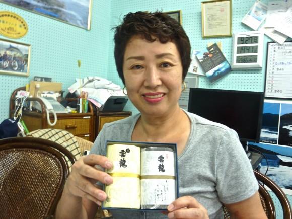 小林洋子さん