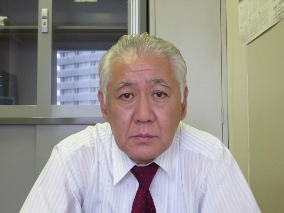 高田社会福祉事務所長