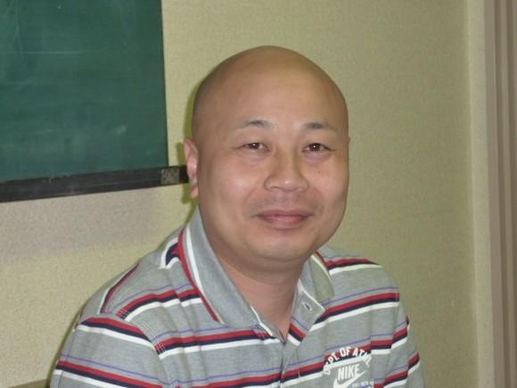 土沢昇氏(パソコン119番)