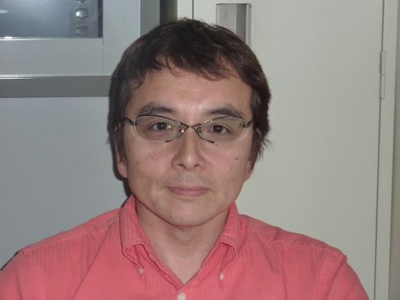 富岡隆氏(富岡酒店社長)