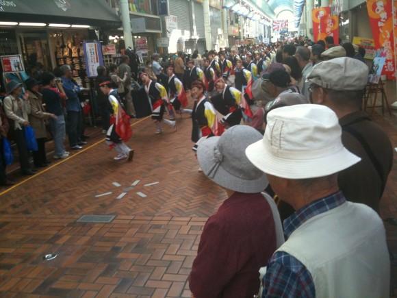 よさこい東海道2009