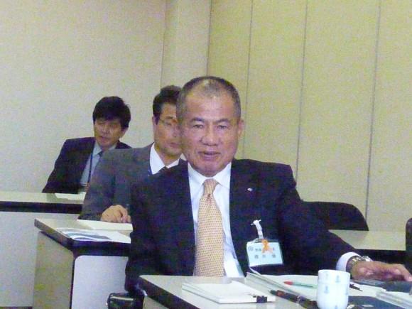 桜井副市長