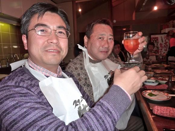 黄氏と小林氏
