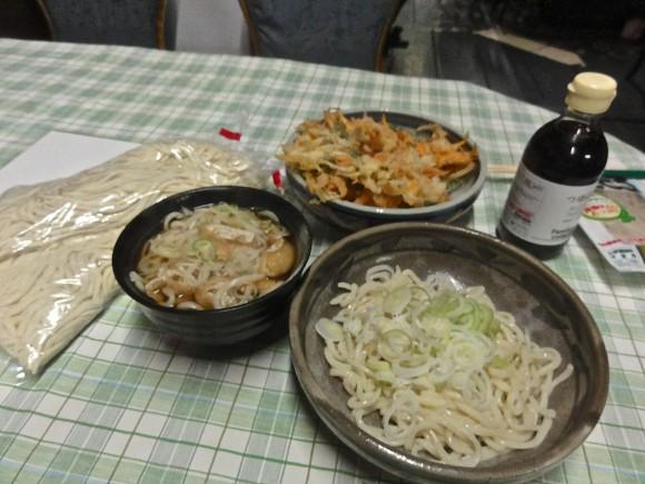 小松製麺のうどん