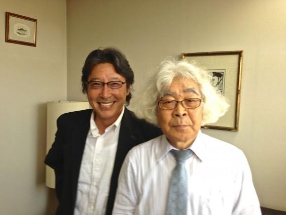 田中弁護士と