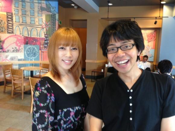 平井&竹澤さん