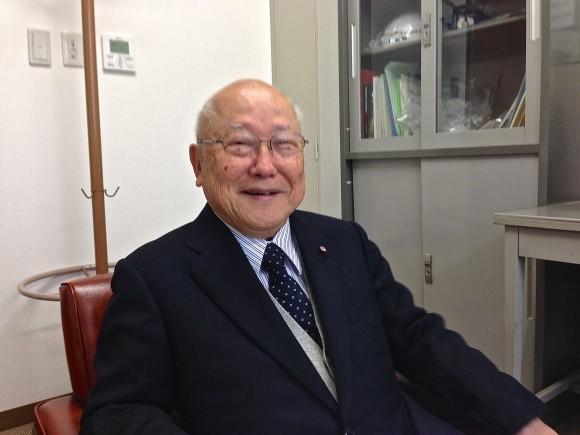 山田治雄議員