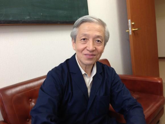 作詞家遠藤邦夫氏