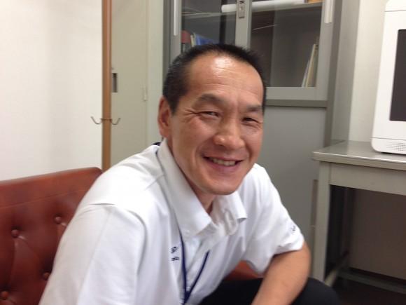 小山学校教育課長