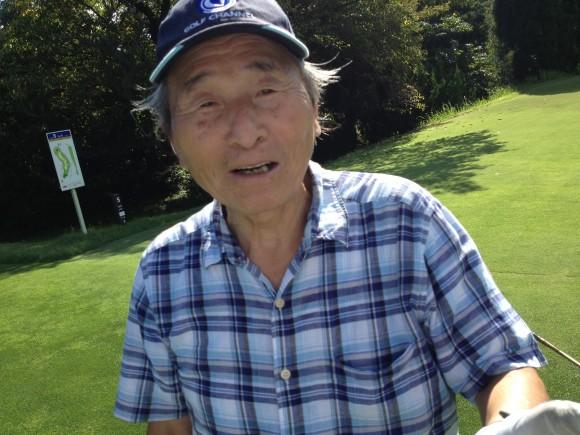 鈴木昭司氏