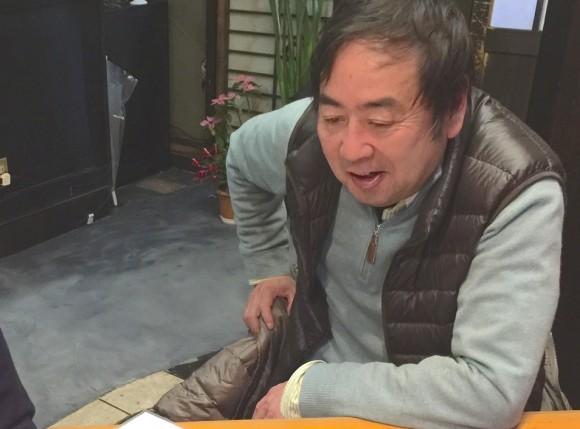 田尻&松本